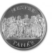 Majzik István kitüntetése