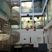 SecureChange nagygyűlés az angliai Milton Keynesben
