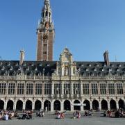 SecureChange projektzárás Leuvenben