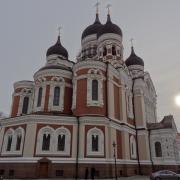 ETAPS 2012 @ Tallinn