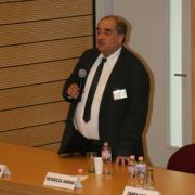 Prof. Pataricza András (OTDK szakmai bizottság elnöke)