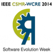 CSMR-WCRE 2014