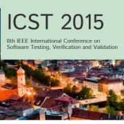 ICST 2015