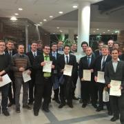 Hallgatóink sikere a kari TDK konferencián