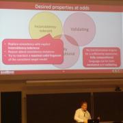 Cikk a nézeti modellekről a MODELS konferencián