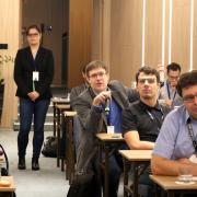 Kutatócsoportunk szervezte a DISC 2019 konferenciát