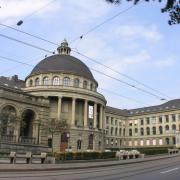 EMF-IncQuery előadás az ICMT 2011 konferencián Zürichben